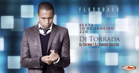 Noite do Flashback com DJ Torrada no Akbar Eventos BaresSP 570x300 imagem