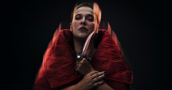 Alice Caymmi apresenta Electra no Centro Cultural São Paulo Eventos BaresSP 570x300 imagem