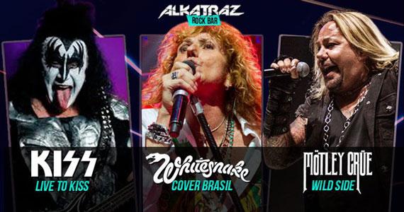 Alkatraz apresenta noite de rock hard com bandas covers Eventos BaresSP 570x300 imagem