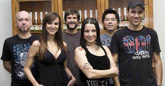 Banda Almanak agita a comemoração de aniversário do The Blue Pub Eventos BaresSP 570x300 imagem