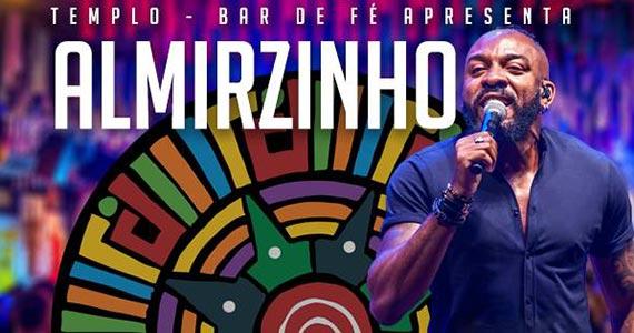 Apresentação de Almirzinho no palco do Templo Bar de Fé Eventos BaresSP 570x300 imagem