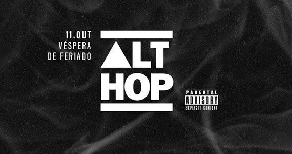 4ª Edição do Alt-Hop uma noite inteira dedicada ao alternative Hip-Hop no Alberto#3 Eventos BaresSP 570x300 imagem