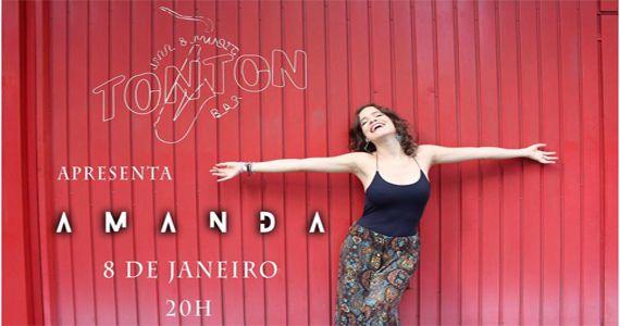 Domingo tem Amanda e banda tocando o melhor da mpb, samba e bossa no Ton Ton Jazz Eventos BaresSP 570x300 imagem