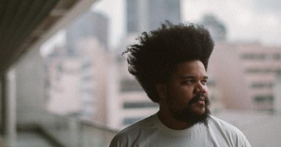 Amaro Freitas Trio apresenta o show Rasif no Sesc Pinheiros em Setembro Eventos BaresSP 570x300 imagem