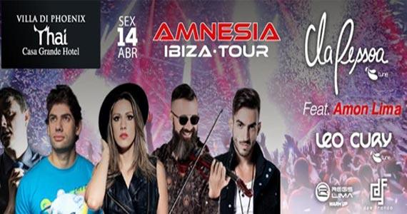 Villa Di Phoenix - Thai Guarujá apresenta Amnesia Ibiza Tour no feriado de páscoa Eventos BaresSP 570x300 imagem