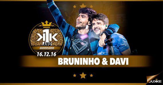 Aniversário de 1 ano do Dukke é embalado por Tops Djs e Bruninho & Davi Eventos BaresSP 570x300 imagem