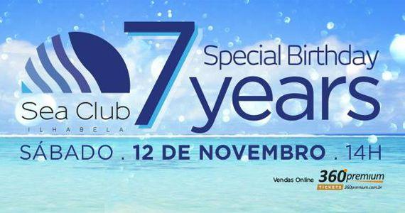Venha brindar o aniversário de 7 anos do Sea Club Ilhabela Eventos BaresSP 570x300 imagem