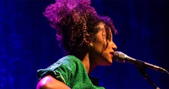 Praça dos Omaguás tem show da cantora Anna Tréa na programação do Festival Path Eventos BaresSP 570x300 imagem