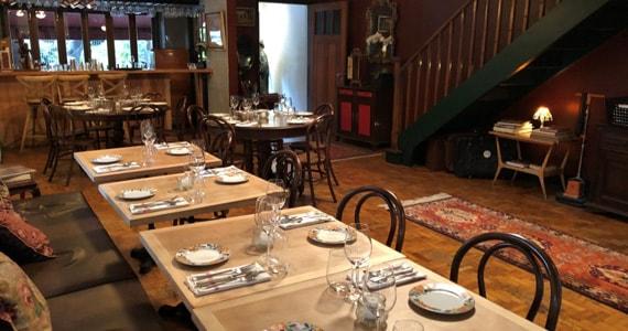 Antonietta Cucina promove jantar em prol do instituto Movimentarte em Novembro Eventos BaresSP 570x300 imagem