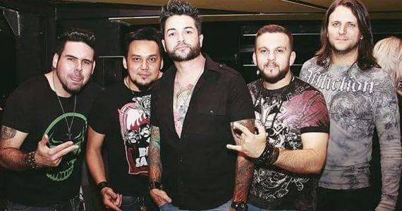 Sexta é dia de Carnarock no Duboiê Bar com os agitos da banda Arena Rock BaresSP