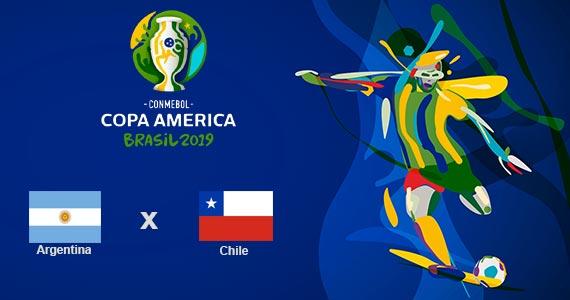 Doña Luz Empanadas exibe jogo Argentina x Chile no Ipiranga Eventos BaresSP 570x300 imagem