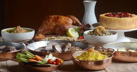 Buffet Arroz de Festa oferece a sua tradicional ceia de Natal por encomenda Eventos BaresSP 570x300 imagem