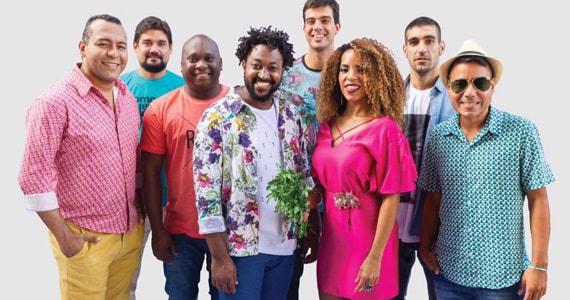 Grupo Arruda grava DVD Flores em Vida em homenagem a Cléber Augusto Eventos BaresSP 570x300 imagem