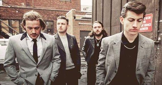Manifesto Rock Bar recebe mega show cover da banda britânica Arctic Monkeys Eventos BaresSP 570x300 imagem