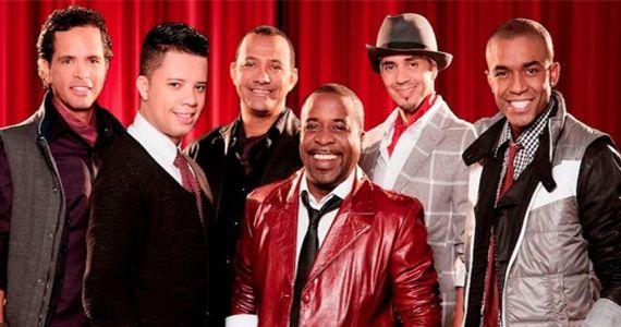 Sexta-feira a Woods será palco da gravação do DVD Serta in Samba do Art Popular  Eventos BaresSP 570x300 imagem