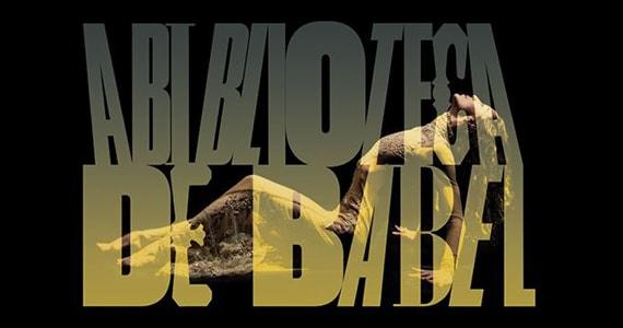 Balé da Cidade apresenta A Biblioteca de Babel no Theatro Municipal de São Paulo Eventos BaresSP 570x300 imagem