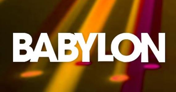 Babylon com os Djs Leandro Becker, Andre Garça, Paulo Pacheco e mais na The Week Eventos BaresSP 570x300 imagem