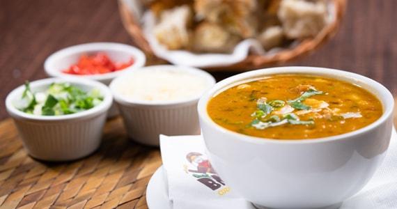 Baião Cozinha Nordestina abre temporada de inverno com Festival de Sopas e Caldos Eventos BaresSP 570x300 imagem
