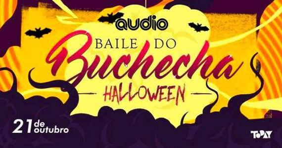 Dj Yuri Martins é atração principal no Baile do Buchecha edição de Halloween na Audio Eventos BaresSP 570x300 imagem
