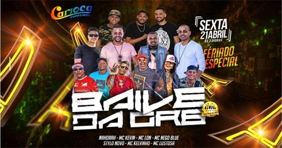 Baile da GR6 com Na Hora H, MC Kevin, MC Lon, Mc Boy do Charmes, MC Kelvinho, MC Nego Blue e MC Lustosa no Carioca Club Eventos BaresSP 570x300 imagem