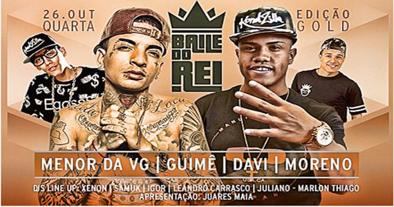 Baile do Rei com Menor da VG, Moreno, Guimê e Davi no Terra Country Interlagos Eventos BaresSP 570x300 imagem