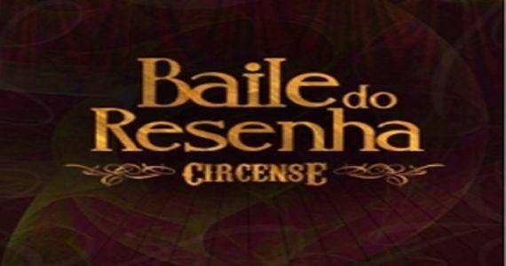 A magia do circo no Baile do Resenha Circense na Via Matarazzo Eventos BaresSP 570x300 imagem