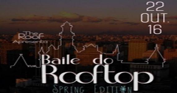 A banda Ciclo Radius se apresenta na 4ª edição de primavera do Baile do Rooftop no The Hostel Vila Mariana Eventos BaresSP 570x300 imagem