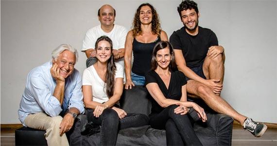 Teatro Tuca recebe a comédia debochada Baixa Terapia com Antonio Fagundes Eventos BaresSP 570x300 imagem