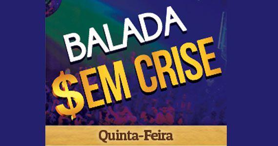 Balada $em Crise com o melhor do forró e sertanejo com Anna Luiza, Eder Brandão e Marcello Campos no Coração Sertanejo Eventos BaresSP 570x300 imagem