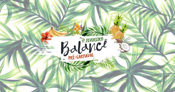 Pré Carnaval com Balancê e o set brasilidade com o Dj Frede Beck e convidados no Beco 203  Eventos BaresSP 570x300 imagem