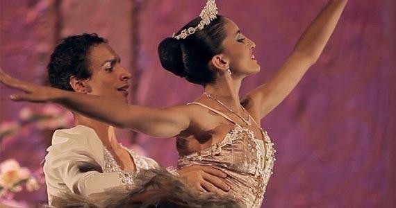 Cia Ballet de Cegos leva ao palco homenagem ao Dia das Mães no Teatro Sérgio Cardoso Eventos BaresSP 570x300 imagem