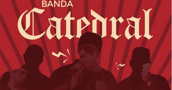 Banda Catedral apresenta nova turnê no Teatro Opus Eventos BaresSP 570x300 imagem