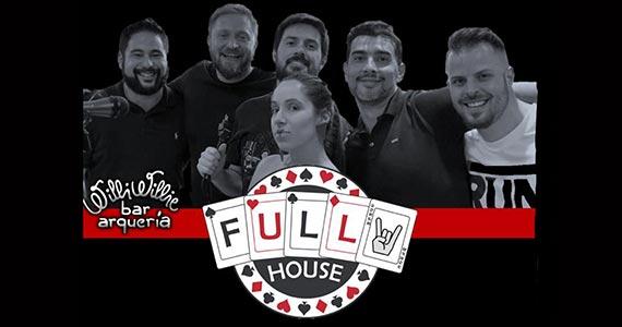 Banda Full House chega ao Willi Willie com muito rock Eventos BaresSP 570x300 imagem