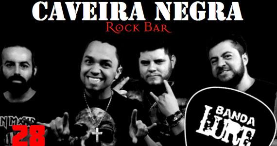 Banda Lure apresenta o classic rock no Caveira Negra Eventos BaresSP 570x300 imagem