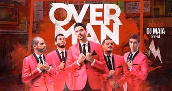 Banda Overman retorna ao Republic Pub com show único Eventos BaresSP 570x300 imagem