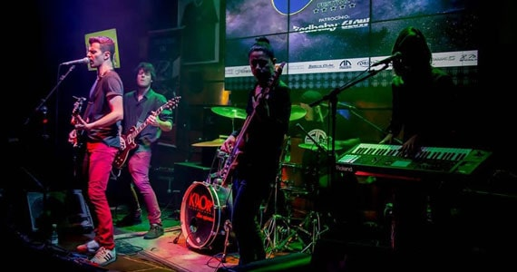 Jack on The Rocks e Banda STD se apresentam no St. Pauls Pub