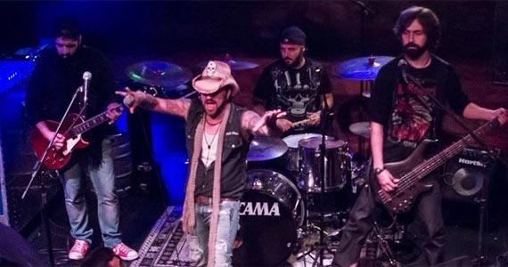 O bom e velho rock'n roll com a banda 4 Play animando a noite de sábado no The Kings Eventos BaresSP 570x300 imagem