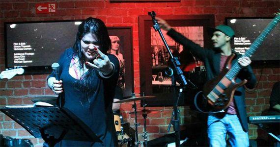 Twyla correia & Blackommodoro embala à noite com muito rock no Blues On The Rocks Eventos BaresSP 570x300 imagem