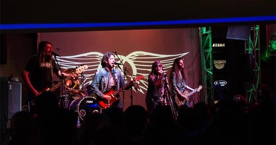The Square Open Mall recebe o som da banda Fever fazendo tributo ao Aerosmith Eventos BaresSP 570x300 imagem