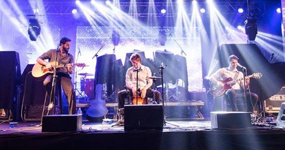 Banda Old School agita a noite com muito classic rock no O Malleys Eventos BaresSP 570x300 imagem