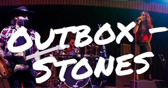 Quinta-feira o Stones Music Bar é palco da banda Outbox tocando muito rock  Eventos BaresSP 570x300 imagem