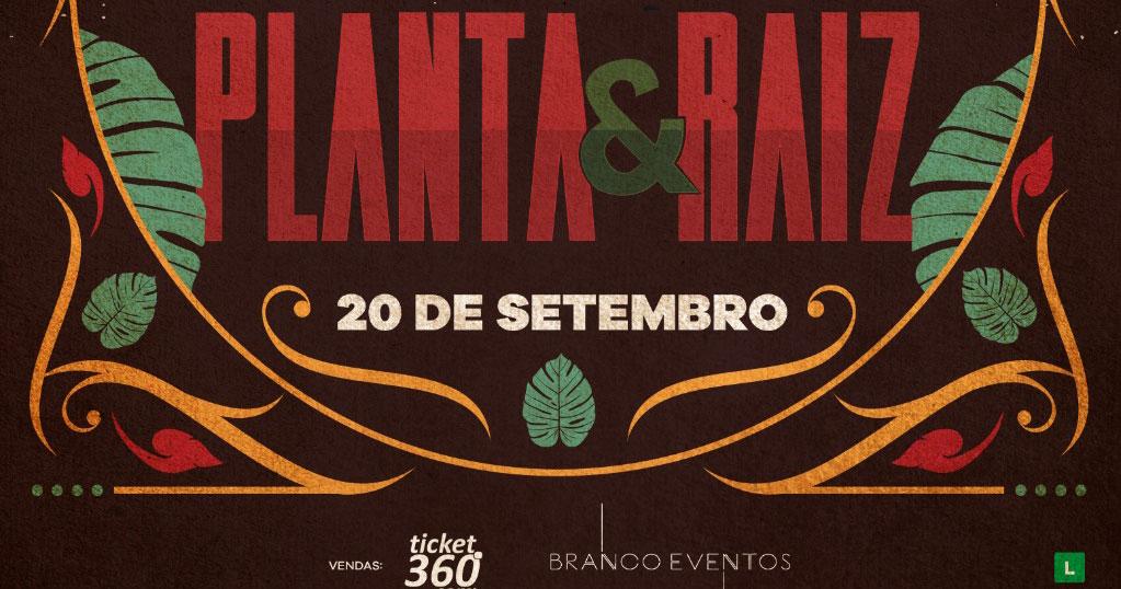 Planta e Raiz se apresenta no Drive-in das Américas Eventos BaresSP 570x300 imagem