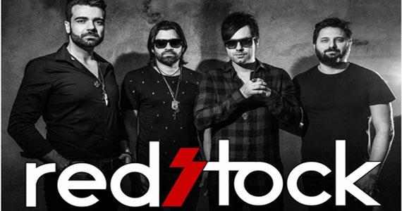 Dublin Recebe A Banda Redstock Tocando Pop Rock Classic