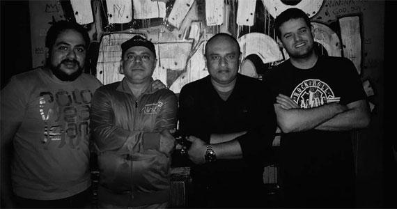 All Black embala a noite com o melhor do pop rock nacional e internacional com a banda Remake Eventos BaresSP 570x300 imagem