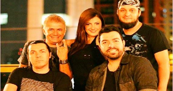 Eli Macferry traz a música folk rock para O Garimpo e classic rock com a Banda Rock Machine Eventos BaresSP 570x300 imagem