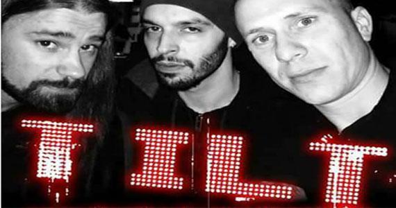 O rock vai invadir o Kia Ora com a Banda Tilt embalando à noite com pop rock, reggae e ska Eventos BaresSP 570x300 imagem