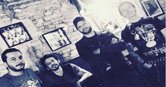 O melhor do pop rock com a banda Caixa Forte no O Malleys Eventos BaresSP 570x300 imagem