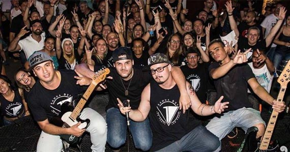 Banda D21 faz sua estreia na edição do Fellas In Concert do Goodfellas Bar Eventos BaresSP 570x300 imagem
