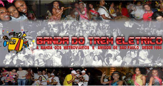 Bloco de Carnaval Banda do Trem Elétrico desfila na Rua Luís Coelho Eventos BaresSP 570x300 imagem