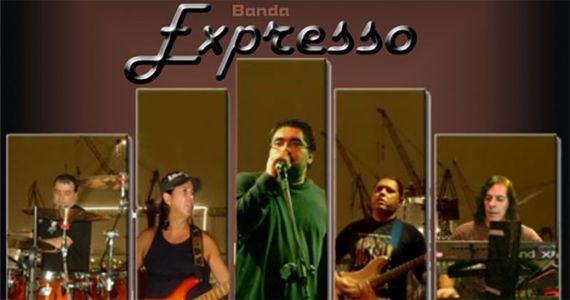 Sexta-feira é dia de Carnarock com a banda Expresso agitando o Cadillac Vintage Bar  BaresSP